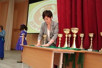 Результаты 1-го открытого турнира по Ментальной арифметике в г. Долгопрудный